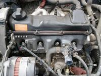Двигатель фольксваген за 140 000 тг. в Нур-Султан (Астана)
