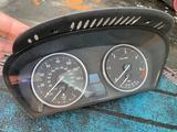 Панель приборов BMW X6 E71 (Дизель) за 10 000 тг. в Алматы