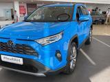 Toyota RAV 4 Prestige 2021 года за 17 260 000 тг. в Нур-Султан (Астана) – фото 2