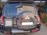 Mitsubishi Montero 1999 года за 2 350 000 тг. в Алматы – фото 2