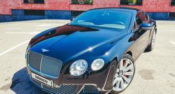 Bentley Continental GT 2015 года за 46 000 000 тг. в Алматы – фото 5