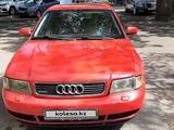 Audi A4 1996 года за 1 850 000 тг. в Алматы