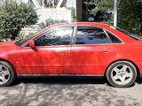 Audi A4 1996 года за 1 850 000 тг. в Алматы – фото 3