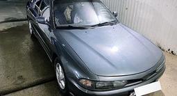 Mitsubishi Galant 1994 года за 1 700 000 тг. в Шымкент – фото 3