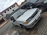 ВАЗ (Lada) 2115 (седан) 2007 года за 800 000 тг. в Уральск