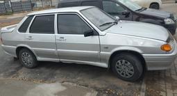 ВАЗ (Lada) 2115 (седан) 2007 года за 800 000 тг. в Уральск – фото 2