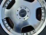 18 диски 5 114, 3 тайота лексус хонда киа хюндай ниссан за 100 000 тг. в Алматы