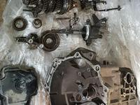 Механическая коробка передач за 1 111 тг. в Петропавловск