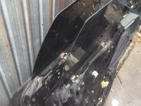 Задняя дверь субару легаси за 10 000 тг. в Алматы