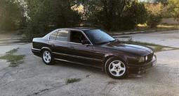 BMW 520 1994 года за 960 000 тг. в Семей – фото 3