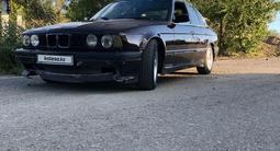 BMW 520 1994 года за 960 000 тг. в Семей – фото 4