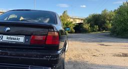 BMW 520 1994 года за 960 000 тг. в Семей – фото 5