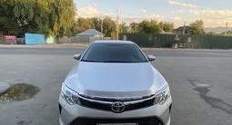 Toyota Camry 2014 года за 8 700 000 тг. в Каскелен