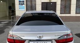 Toyota Camry 2014 года за 8 700 000 тг. в Каскелен – фото 3
