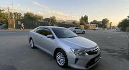 Toyota Camry 2014 года за 8 700 000 тг. в Каскелен – фото 5