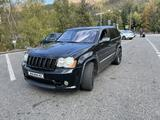 Jeep Grand Cherokee 2008 года за 12 500 000 тг. в Алматы