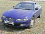 Mazda Eunos 500 1992 года за 950 000 тг. в Павлодар – фото 3