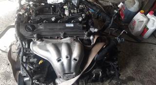 Двигатель за 11 000 тг. в Актобе