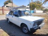 ВАЗ (Lada) 2107 2000 года за 600 000 тг. в Шымкент