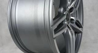 Новые диски r17 5*112 за 190 000 тг. в Алматы