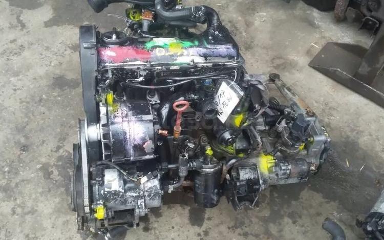 Контрактный двигатель из Германии за 130 000 тг. в Караганда