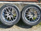 Пара кованых широких дисков RAYS Volk Racing (Japan) R17 5x114.3/10J/ET48 за 140 000 тг. в Нур-Султан (Астана) – фото 2