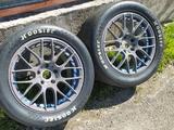 Пара кованых широких дисков RAYS Volk Racing (Japan) R17 5x114.3/10J/ET48 за 140 000 тг. в Нур-Султан (Астана)