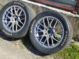 Пара кованых широких дисков RAYS Volk Racing (Japan) R17 5x114.3/10J/ET48 за 140 000 тг. в Нур-Султан (Астана) – фото 3