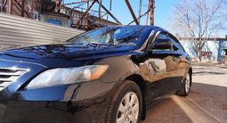 Toyota Camry 2007 года за 4 500 000 тг. в Петропавловск – фото 2