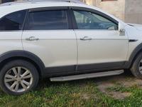 Chevrolet Captiva 2014 года за 6 300 000 тг. в Алматы