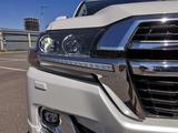 Toyota Land Cruiser 2020 года за 40 000 000 тг. в Павлодар – фото 3