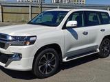 Toyota Land Cruiser 2020 года за 40 000 000 тг. в Павлодар