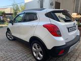 Opel Mokka 2014 года за 4 700 000 тг. в Алматы