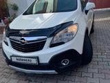 Opel Mokka 2014 года за 4 700 000 тг. в Алматы – фото 4