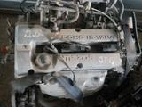 Двигатель Мазда 323 1.6 1.8 за 180 000 тг. в Нур-Султан (Астана)