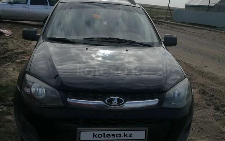 ВАЗ (Lada) Kalina 2194 (универсал) 2014 года за 2 200 000 тг. в Уральск