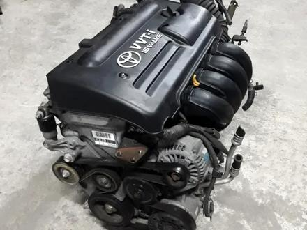 Двигатель Toyota 1zz-FE 1.8 л Япония за 420 000 тг. в Актау