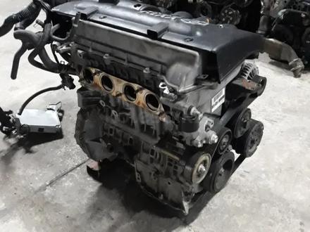 Двигатель Toyota 1zz-FE 1.8 л Япония за 420 000 тг. в Актау – фото 2