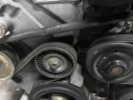 Двигатель Toyota 1zz-FE 1.8 л Япония за 420 000 тг. в Актау – фото 6