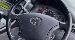 Toyota Alphard 2005 года за 3 650 000 тг. в Семей – фото 4