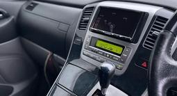 Toyota Alphard 2005 года за 3 650 000 тг. в Семей – фото 5