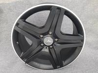 Оригинальный диск на мерседес g63 AMG w463 за 350 000 тг. в Алматы