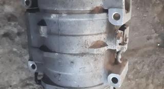 Компрессор кондиционера лк200 4л за 1 200 тг. в Алматы