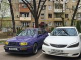 Volkswagen Vento 1993 года за 1 300 000 тг. в Алматы – фото 4