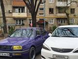 Volkswagen Vento 1993 года за 1 300 000 тг. в Алматы – фото 5