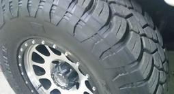 Комплект шин general grabber x3 USA 285/75/16 за 170 000 тг. в Алматы