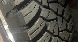 Комплект шин general grabber x3 USA 285/75/16 за 170 000 тг. в Алматы – фото 4