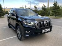Toyota Land Cruiser Prado 2018 года за 23 800 000 тг. в Караганда