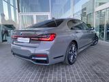 BMW 740 2020 года за 65 000 000 тг. в Алматы – фото 5