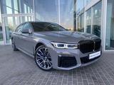 BMW 740 2020 года за 65 000 000 тг. в Алматы – фото 2